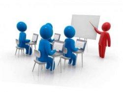 Организация маркетинга персонала