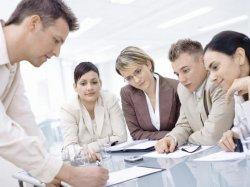 Корпоративное обучение персонала