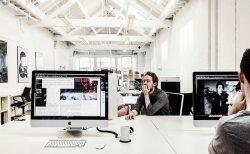 Создание веб-студии