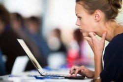 Интернет – современный помощник в поиске работы