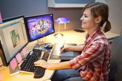 Профессия: разработчик видеоигр
