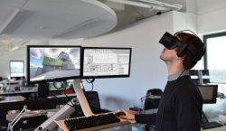 Архитектор VR